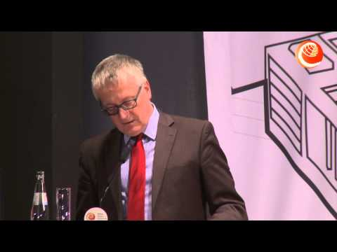 Stephan Steinlein, State Secretary, German Federal Foreign Office at #betd2016