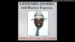 Download Leonard Dembo (Zimbabwe):Zvaunoda Handizvigoni(1990's) MP3 song and Music Video