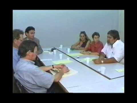 TV Globo - Amazonas Interview of Prof. Dr. Mario Christian Meyer: Biotechnology & Industry