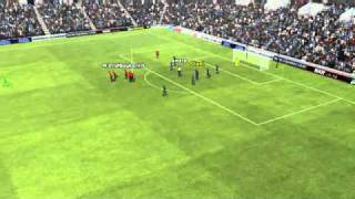 Girondins Bordeaux 4 - 3 Stade Rennais FC - Match Highlights