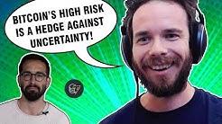 4 Reasons Why Bitcoin Is the Least Uncertain Monetary Asset   Kraken's Bitcoin Strategist Explains