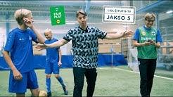 Ilaripro & kesän viides turnaus – tiukkaa treeniä Eerikkilässä | Lidl Futis-TV #5