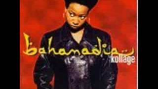 Bahamadia - Da Jawn (Ft. Black Thought)
