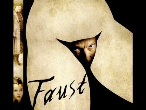 Faust - 2011 - Soundtrack