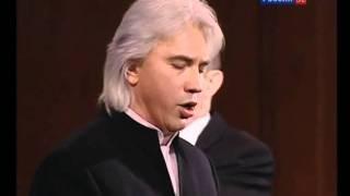 Dmitri Hvorostovsky - Oh, If I Could Express in Sound