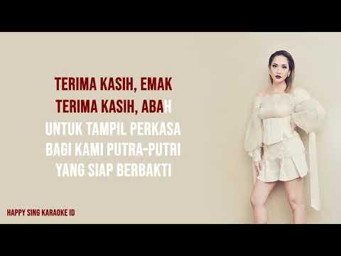 Bunga Citra Lestari  - Harta Berharga   OST. Keluarga Cemara (Karaoke)