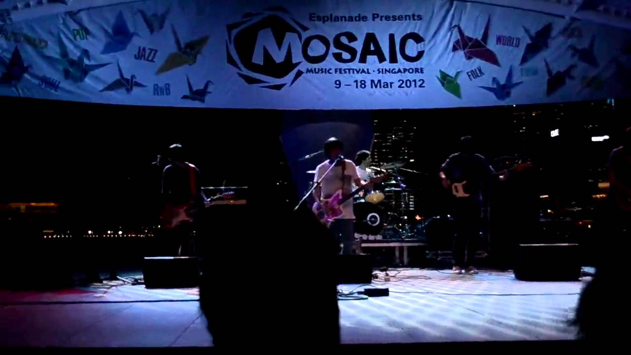 music erore 2012