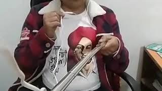 Lai bhi na gai te nibhai bhi na gai