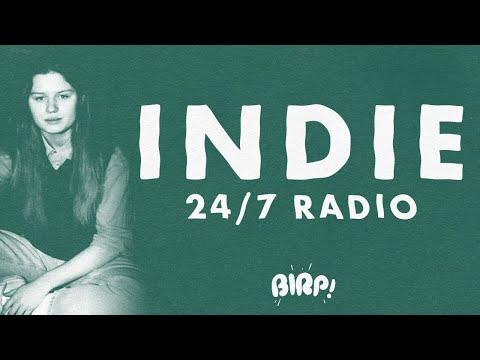 Indie Pop / Rock [24/7 Radio]