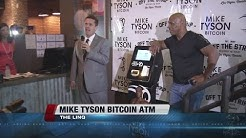World's first Mike Tyson Bitcoin ATM coming to Las Vegas