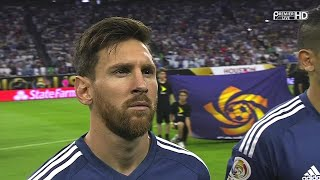 Lionel Messi vs USA (Copa America 2016) HD 720p - English Commentary