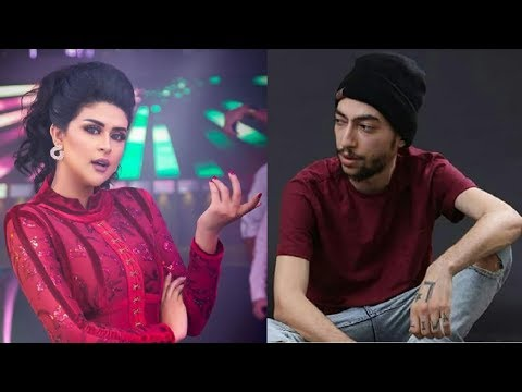 بالفيديو.. حليوة يعلن عن اختراقه لبريد سلمى رشيد الإلكتروني بعد ظهورها مع البيغ