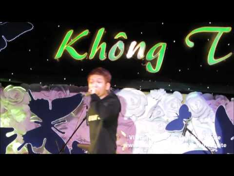 [VINtamin] 17/01/2016 1st Offline - Kelvin Khánh (Phần 1)