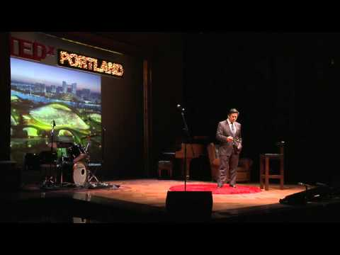 TEDxPortland 2011 - John Jay - Our Transformative Moment