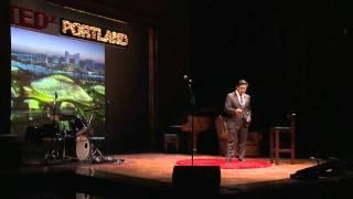 TEDxPortland 2011 - John Jay - Our Transformative Moment thumbnail