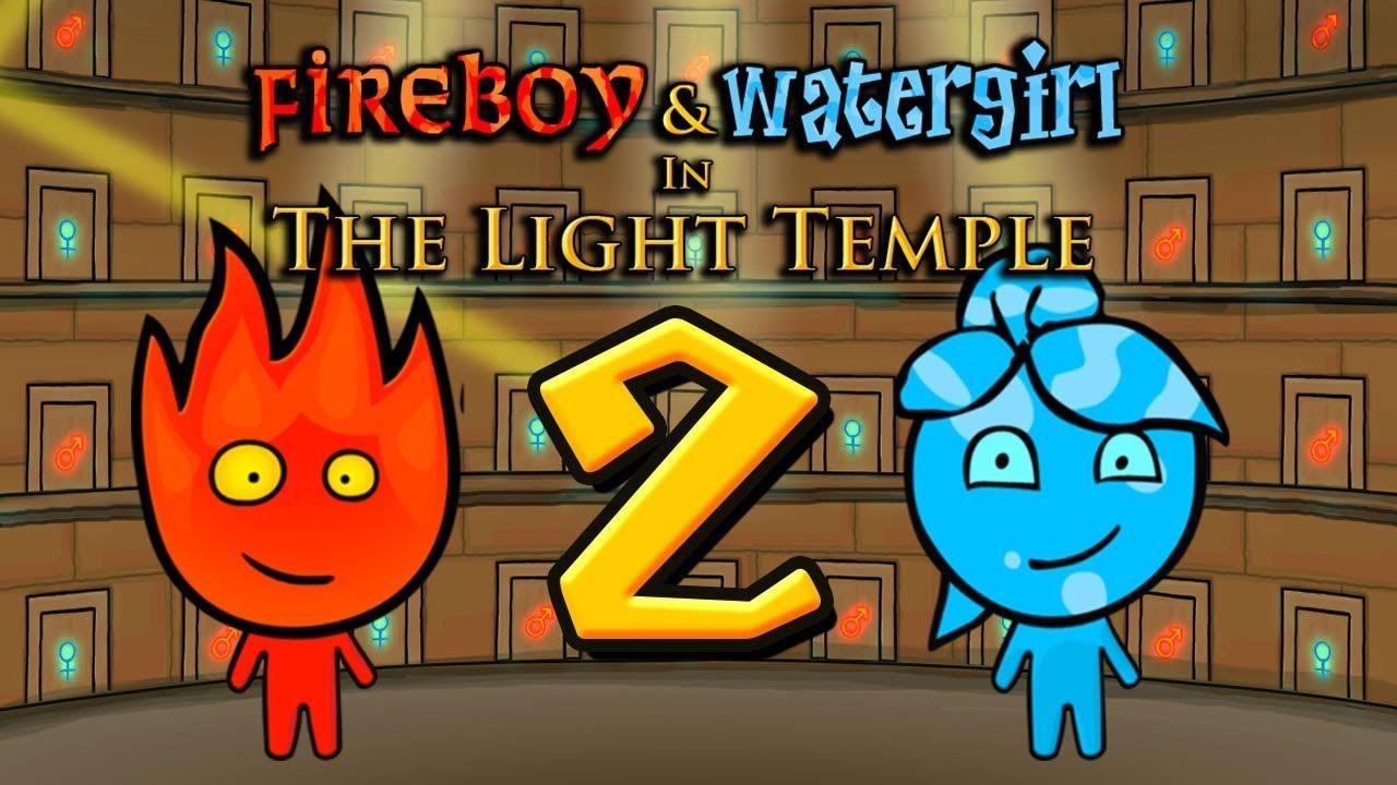 1001 Spiele Feuer Und Wasser