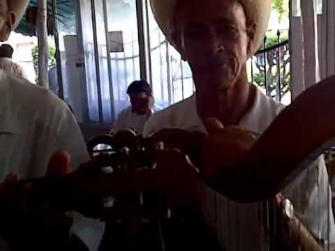 Jarocho musicians-22sept2011