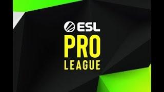 CANLI: [TR] ESL Pro League D Grubu Karşılaşmaları
