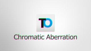 Adobe After Effectsチュートリアル かんたんに作れる色ずれ表現(色収差...