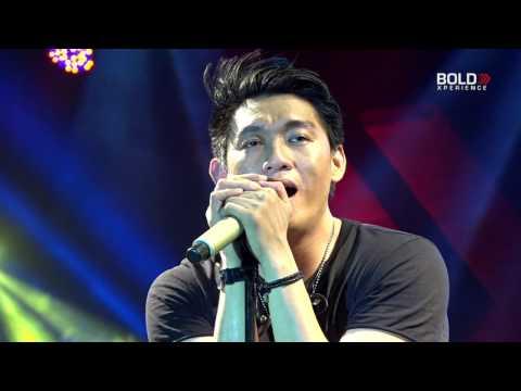 """ SEVENTEEN Live Concert 2017 At SAMBAS "" JAGA SELALU HATIMU """