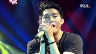 """ SEVENTEEN live concert 2017 at SAMBAS "" JAGA SELALU HATIMU "" mp3"