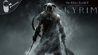 🔵 The Elder Scrolls V: Skyrim #1 PC Gameplay Live Stream | NEW START AND I