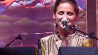 "2014BFMW Ragani ""Om Namo Bhagavate Vasudevaya"""