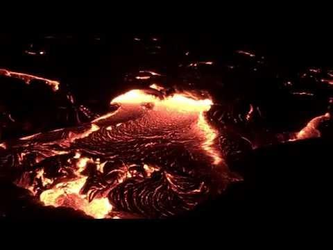 Meet the Lava by Team Kohala