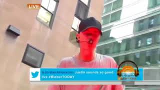 #03 Justin Bieber singing selfie Maine leli aaj !! Just fun !!   YouTube