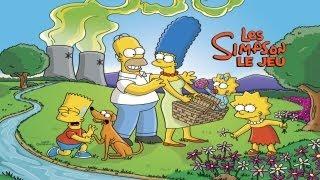 Les Simpson : Le Jeu [Episode 3] Lisa l'écologiste FR