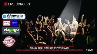Live Concerts Country Megaticket | Fri  06/24/16