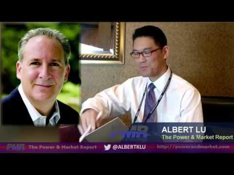 [67] Peter Schiff Revisits Criticism of GoldMoney