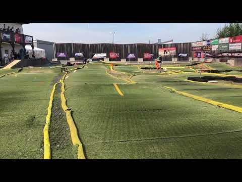 Nitro Cross Cup 2018