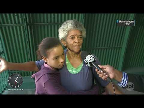 ONG AfroReggae interrompe atividades no Rio de Janeiro | SBT Notícias (12/08/17)