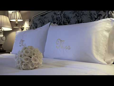 The wedding of your dreams in the hotel of your dreams | Hotel Grande Bretagne, Athens