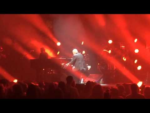 Billy Joel MSG26 2 13 16 All About Soul
