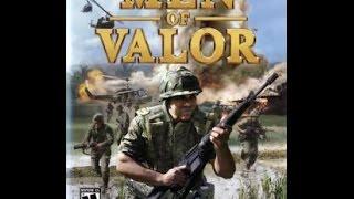 Men Of Valor Vietnam- Gameplay+Download link