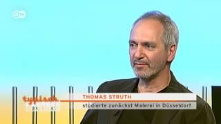 Talk mit Fotograf Thomas Struth | Typisch deutsch