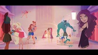 Video GODs School trailer: the teen school life of the Olympian gods download MP3, 3GP, MP4, WEBM, AVI, FLV Maret 2018