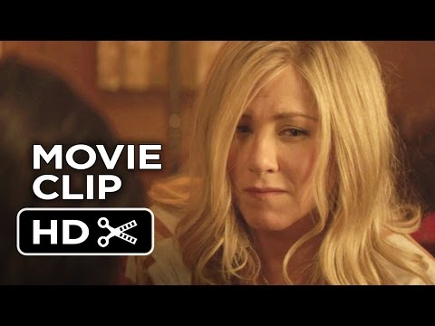 Life of Crime Movie CLIP - Don't Worry (2014) - Jennifer Aniston Movie HD