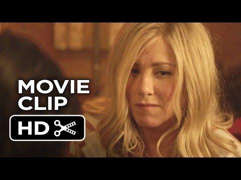 Life of Crime Movie CLIP - Smoke Gr (2014) - Jennifer Aniston ...