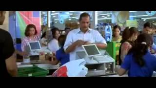 Best way to ask for Change in shop- Nana Patekar Style- Funny Video
