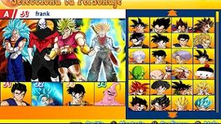 Dragon Ball Z Tenkaichi Tag Team ISO V7 para android y pc