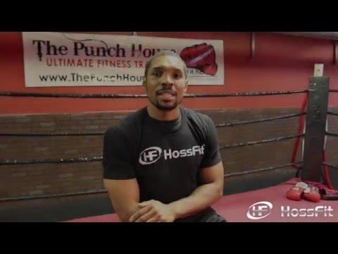 Zach Thomas- Punch House