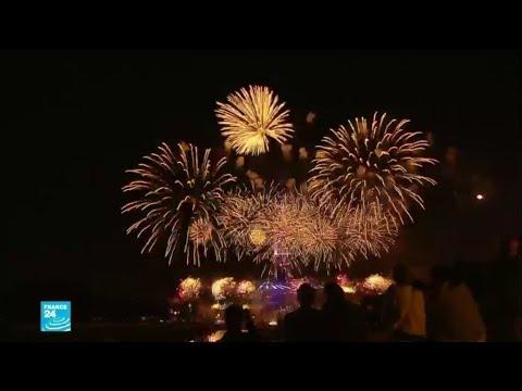 فرنسا تستعد للاحتفال بعيدها الوطني دون تجمعات  - نشر قبل 2 ساعة