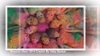 Holi Basanta Utsav 2014