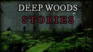 10 Scary Deep Woods Stories (Vol. 16)