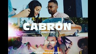 Cabron- G Rowell