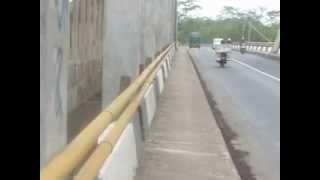jembatan cindaga rawalo kebumen jateng