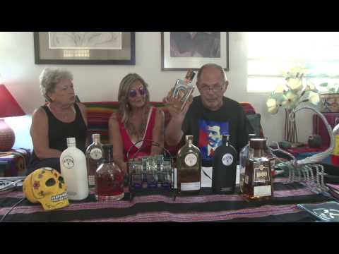 Ask an Expat - A gringo's guide to tequila and mezcal